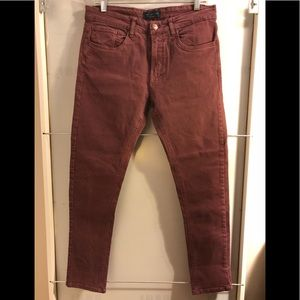Zara Men's Chino/Khaki Pants